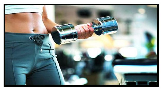 Período de Adaptação nos Treinos de Musculação