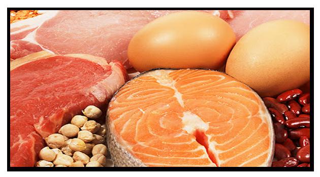 Estratégias nutricionais para o aumento da sintese proteica muscular