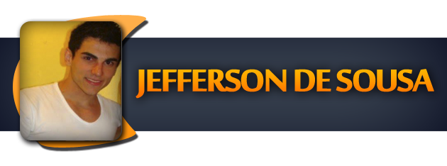 Jefferson de Sousa