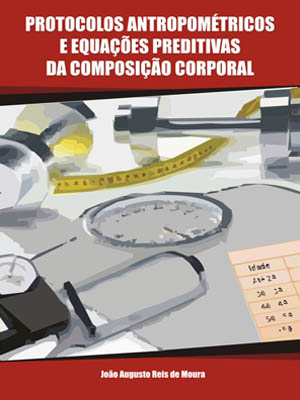livro Protocolos Antropométricos