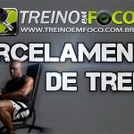 Parcelamento A B C – Peito/Tríceps Costas/Bíceps Perna/Glúteo