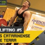 Records Campeonato Catarinense de Supino e Terra