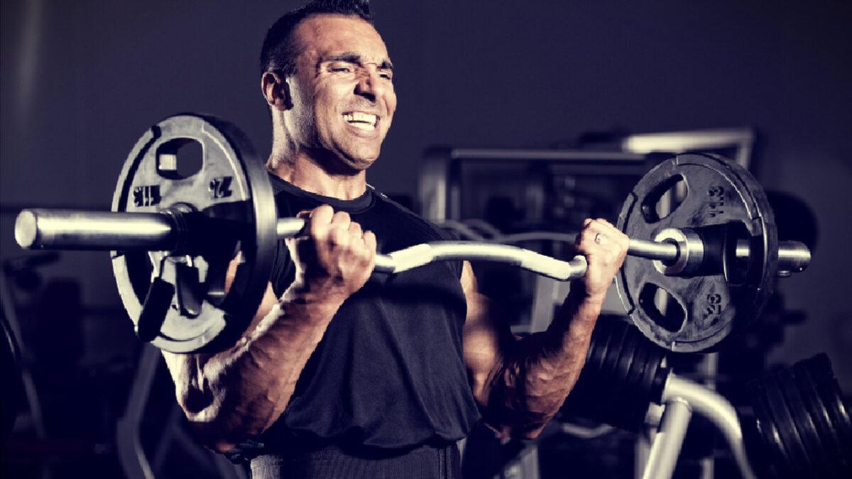 1RM_teste_força_treino_em_foco_rosca_bíceps