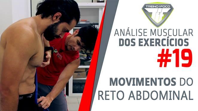 Você sabe quais os movimentos que o reto abdominal produz?