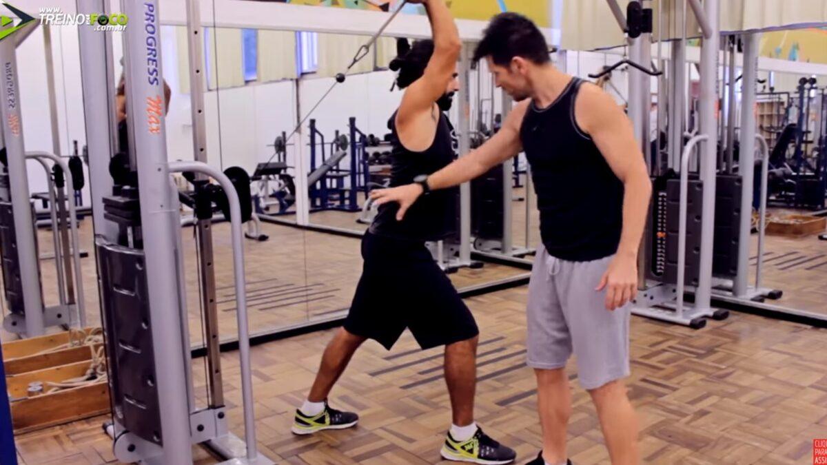 Treino_em_foco_desafio_instagram_triceps_francês_na_polia