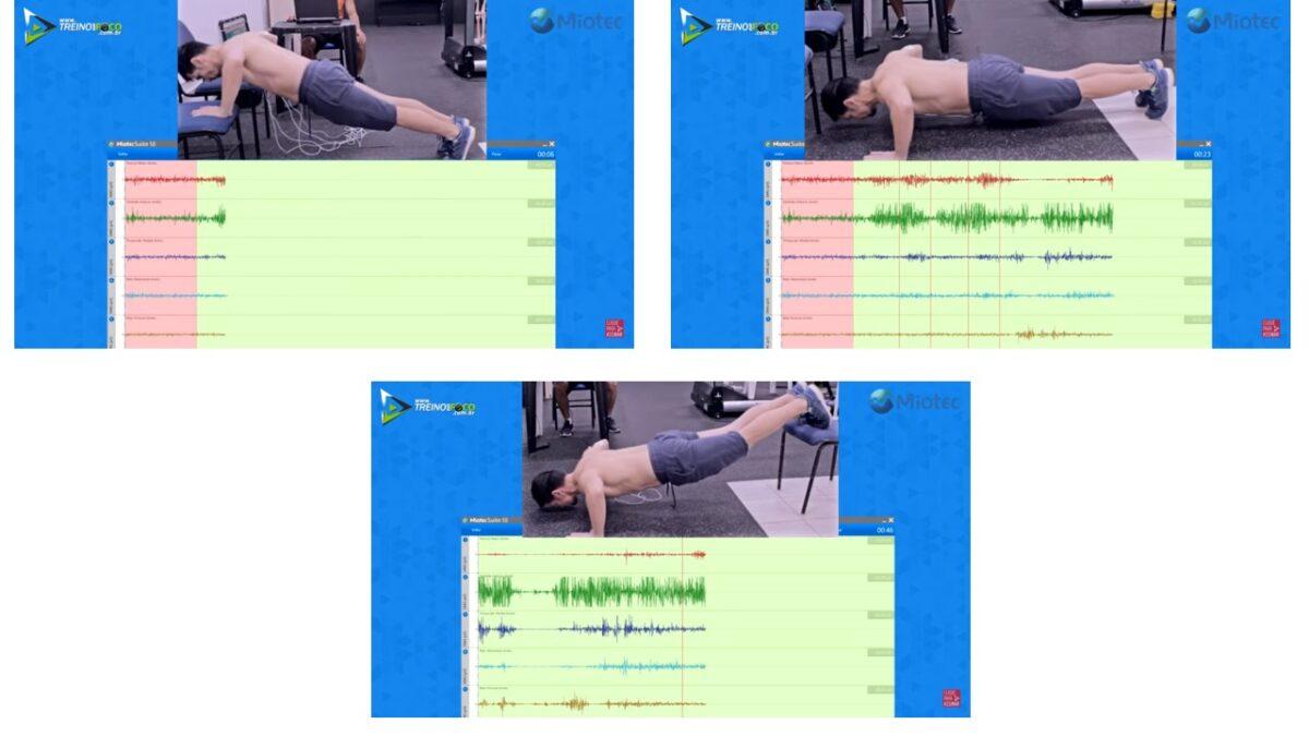 Push Up_apoio_flexão_de_braço_eletromiografia_ativação_muscular