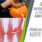 Treino_em_foco_prancha_abdominal_com_bola